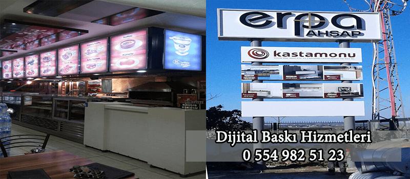 Ataşehir Dijital Baskı